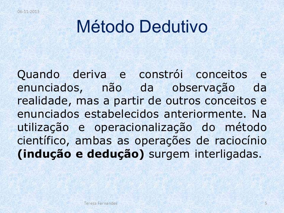 23-03-2017 Método Dedutivo.