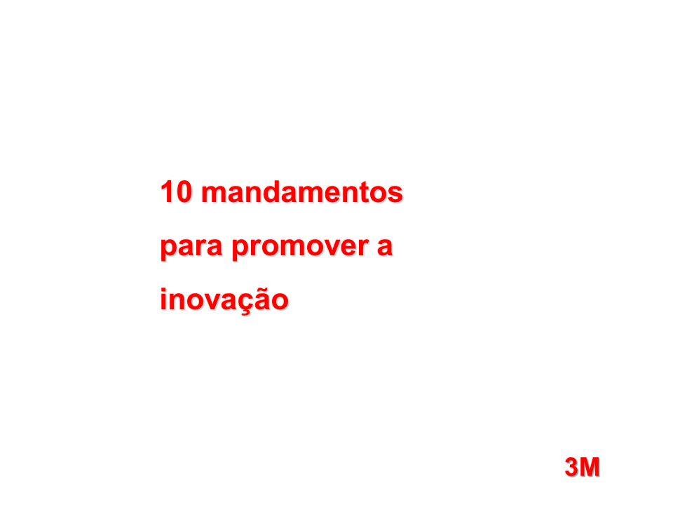 para promover a inovação