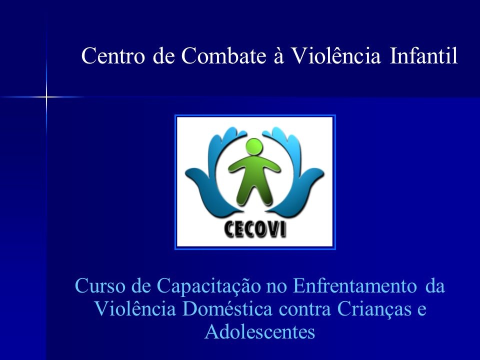 Centro de Combate à Violência Infantil