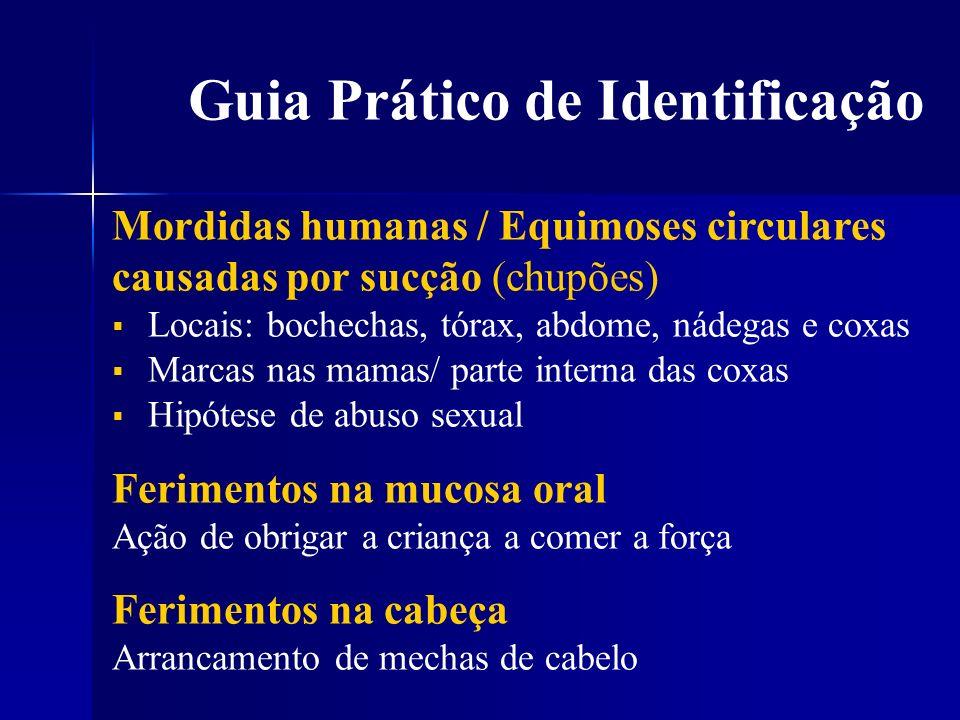 Guia Prático de Identificação