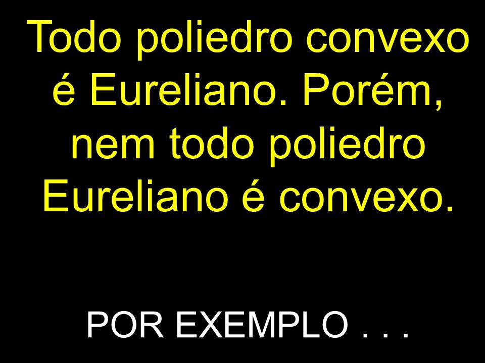 Todo poliedro convexo é Eureliano