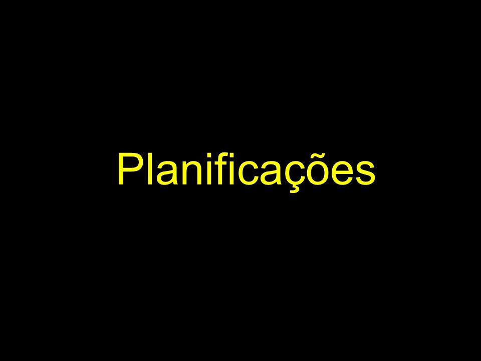 Planificações