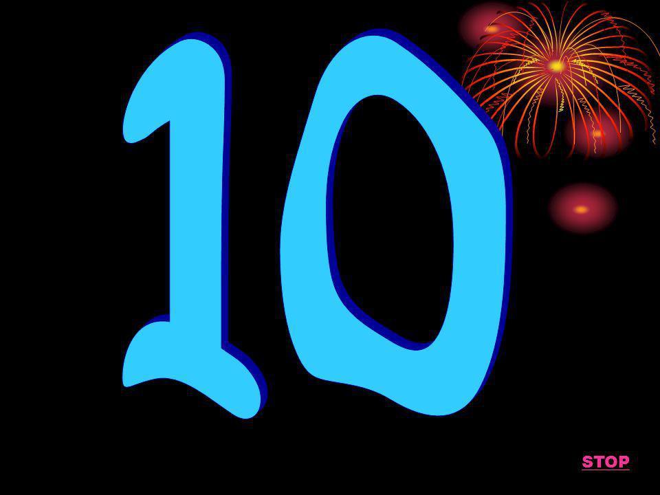10 STOP