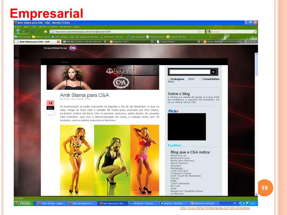 Empresarial http://www.tanavitrinetanacea.com.br/wordpress/