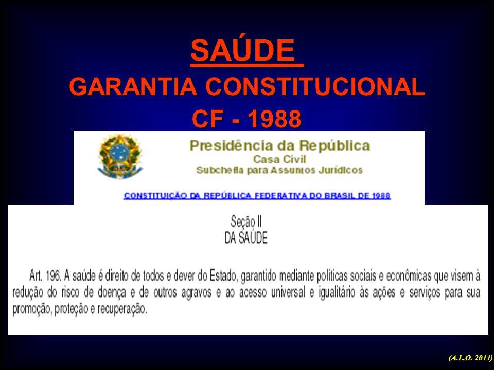 GARANTIA CONSTITUCIONAL