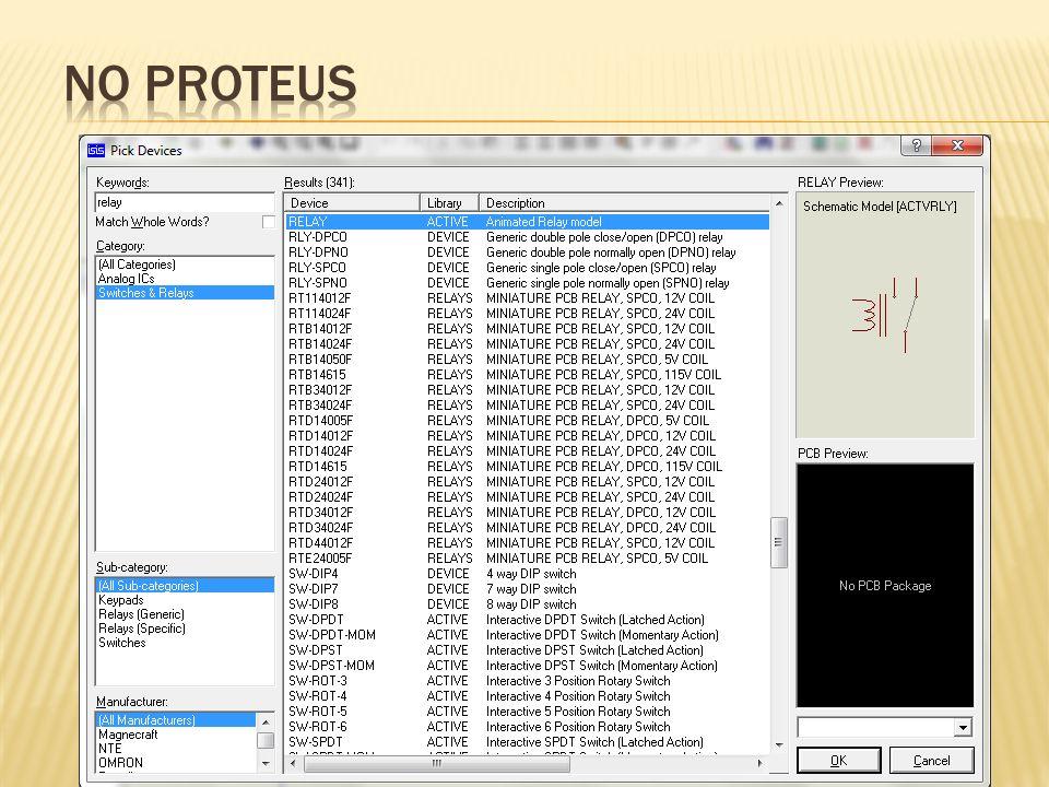 No Proteus