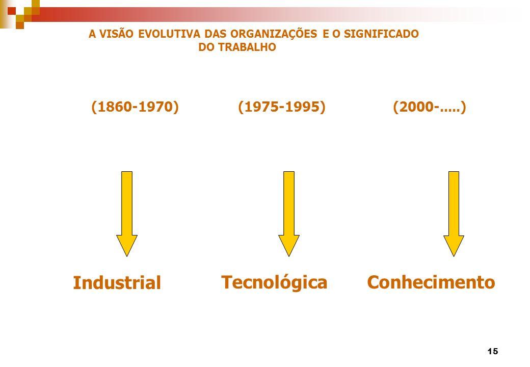 Industrial Tecnológica Conhecimento