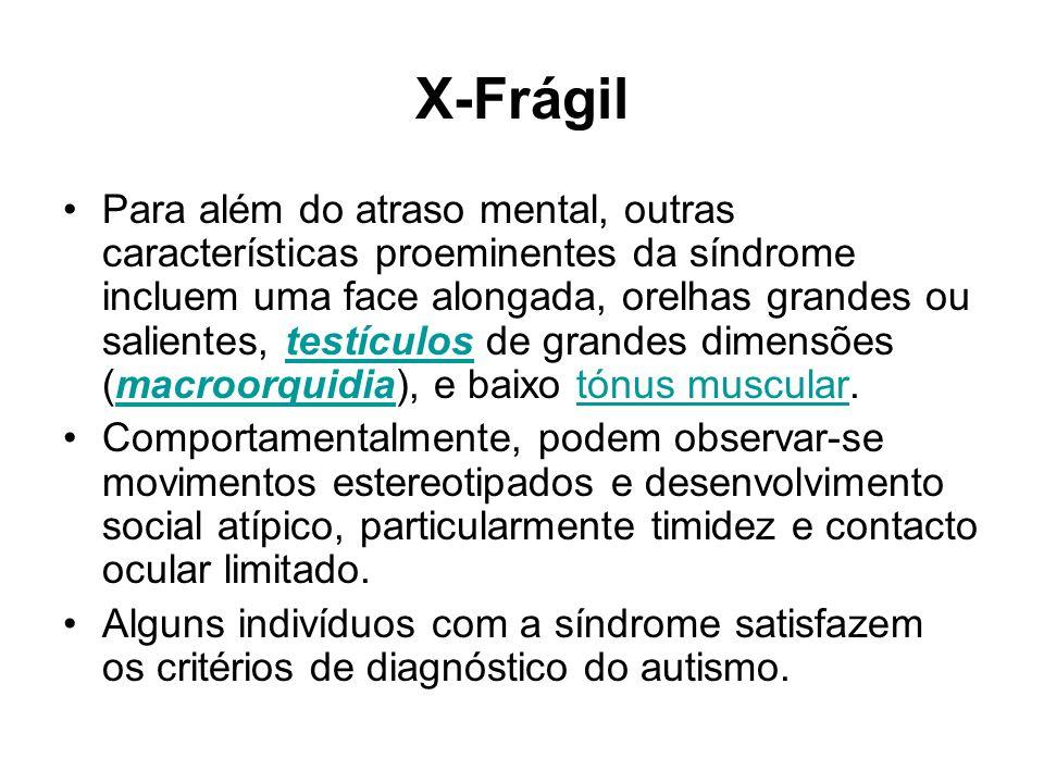 X-Frágil