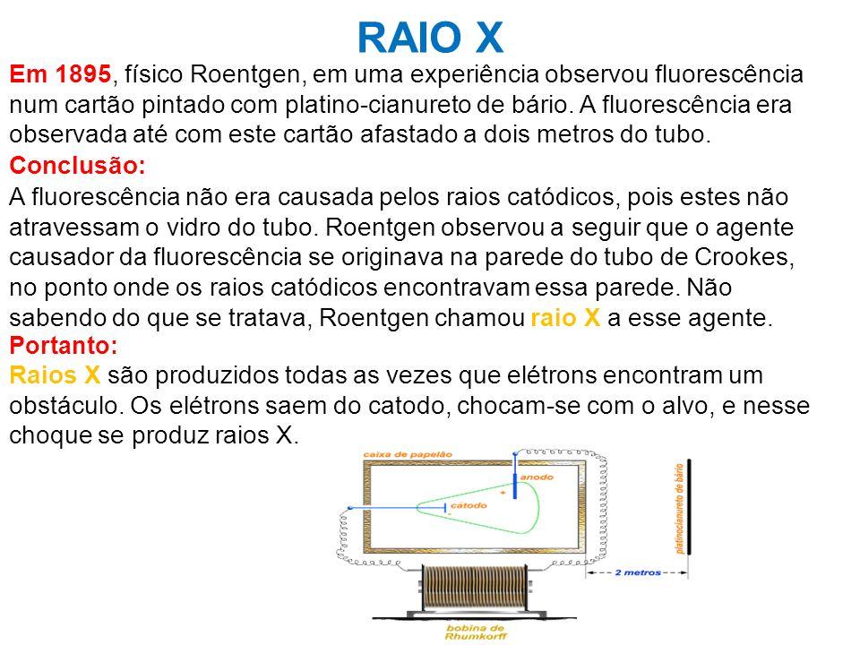 RAIO X