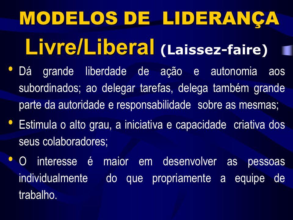 Livre/Liberal (Laissez-faire)