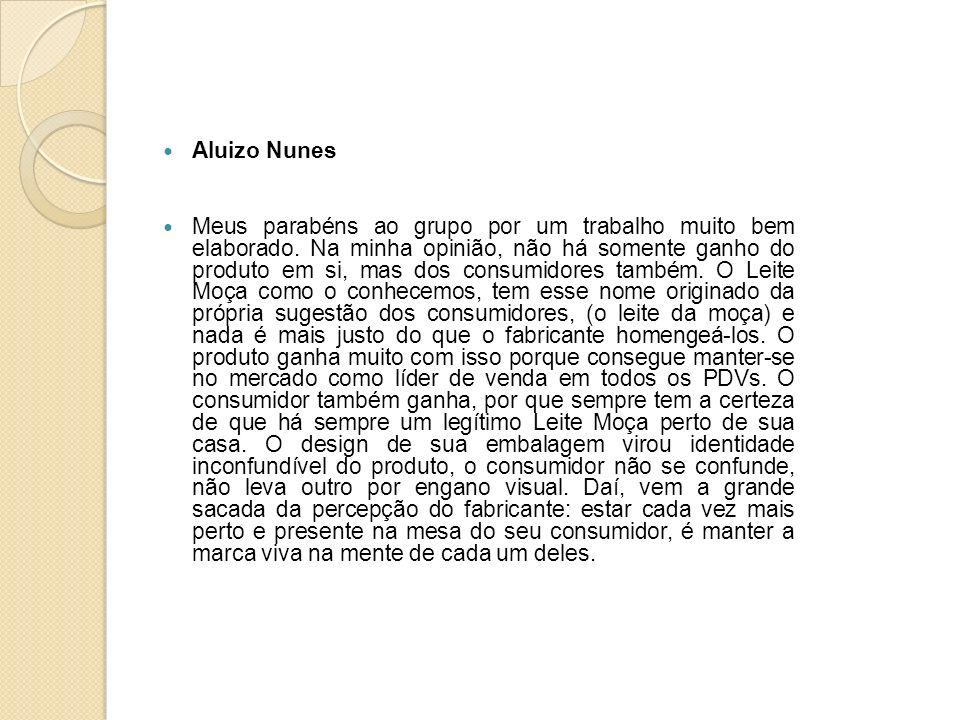 Aluizo Nunes