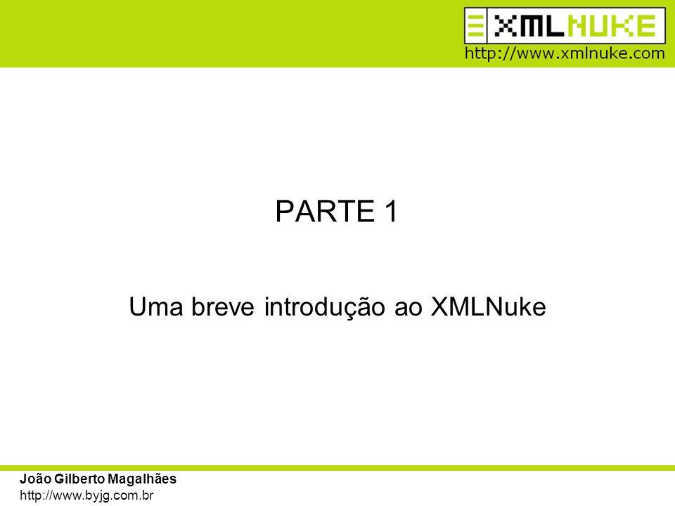 Uma breve introdução ao XMLNuke