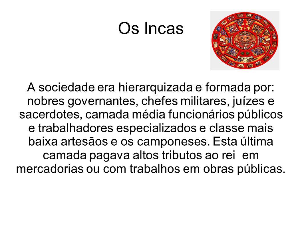 Os Incas