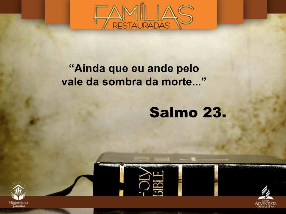 Mesmo Que Eu Ande Pelo Vale Da Sombra Da Morte Salmo: UM LIVRO PARA TODOS OS TEMPOS PALAVRA DE DEUS UM LIVRO