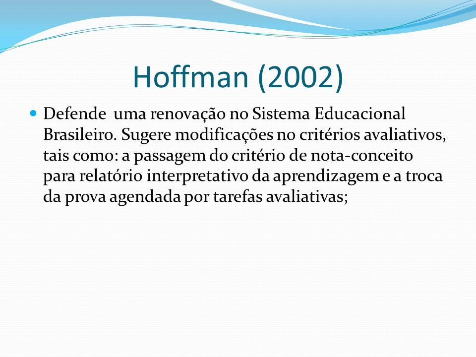 Hoffman (2002)