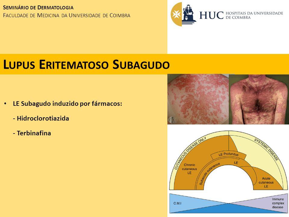 Lupus Eritematoso Subagudo