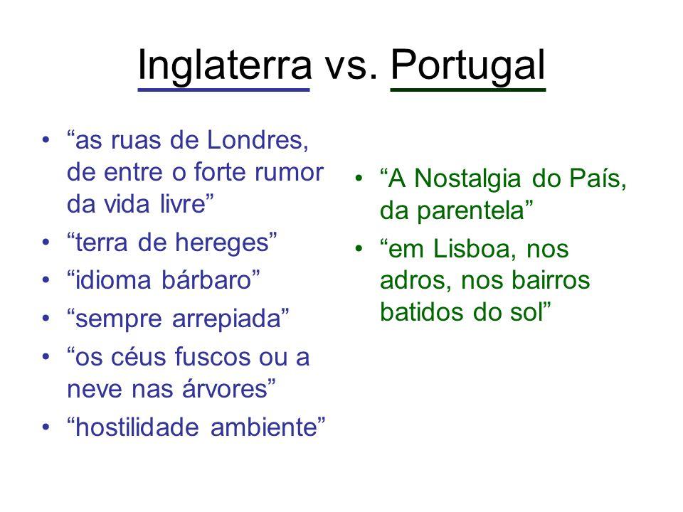 Inglaterra vs. Portugal