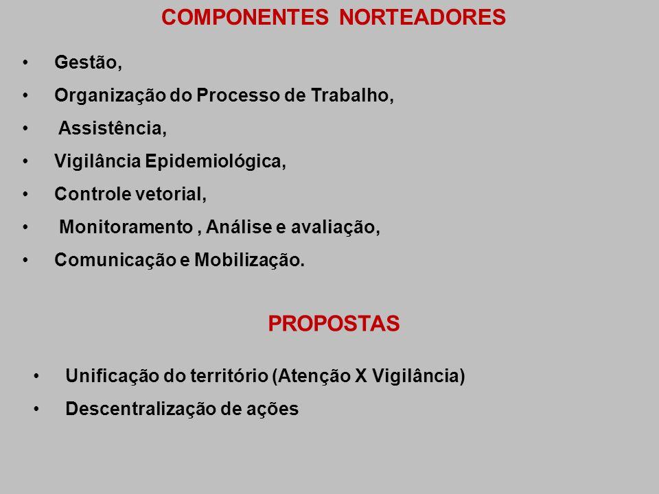 COMPONENTES NORTEADORES