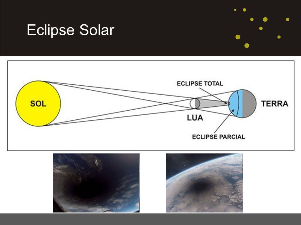 Eclipse Solar Área reservada para imagem; substituir box branco por imagem.