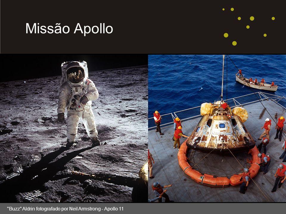 Missão Apollo Área reservada para imagem; substituir box branco por imagem.