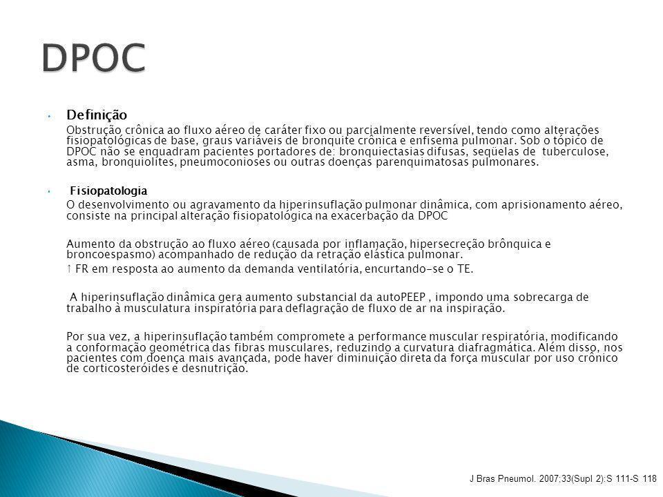 DPOC Definição.
