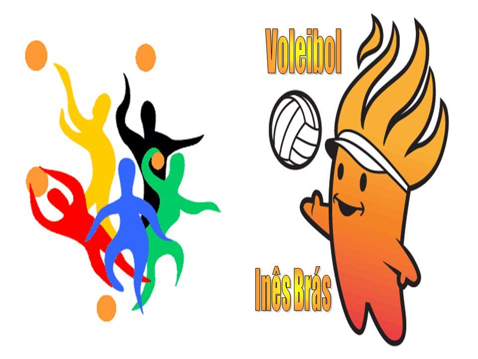 Voleibol Inês Brás