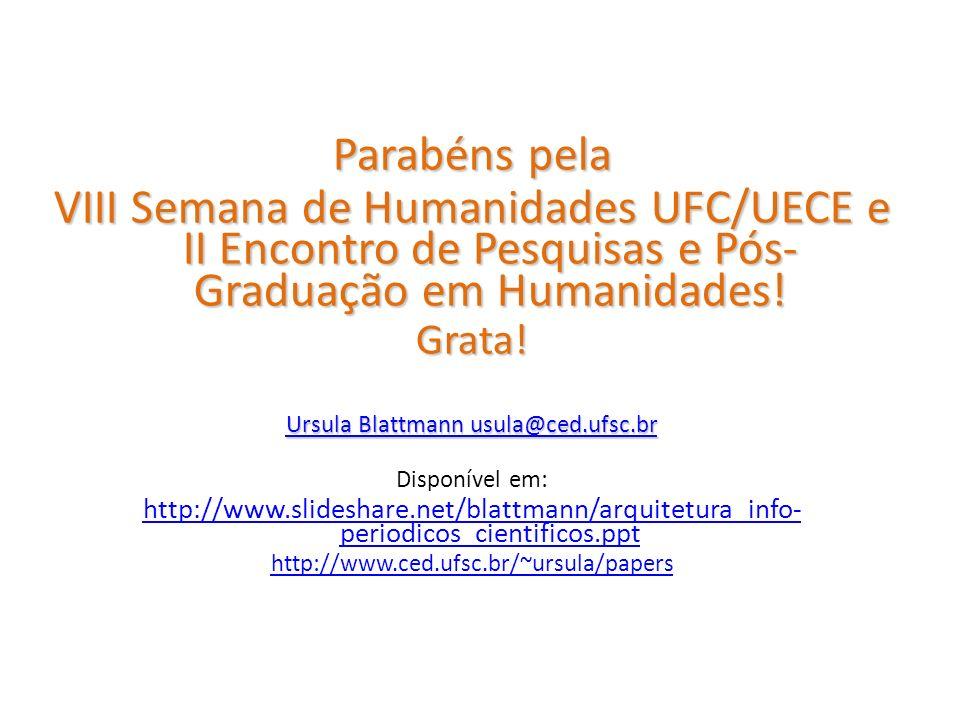 Ursula Blattmann usula@ced.ufsc.br