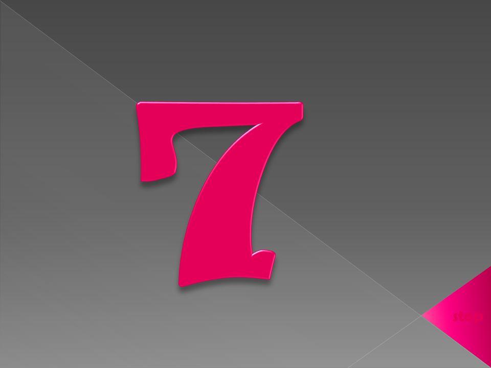 7 stop