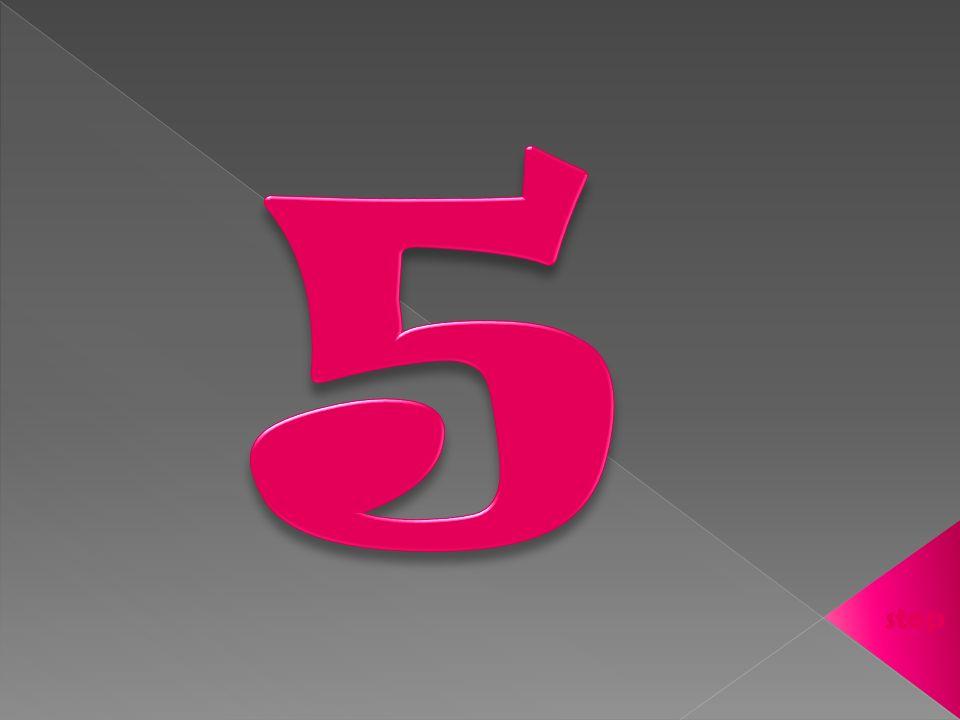 5 stop