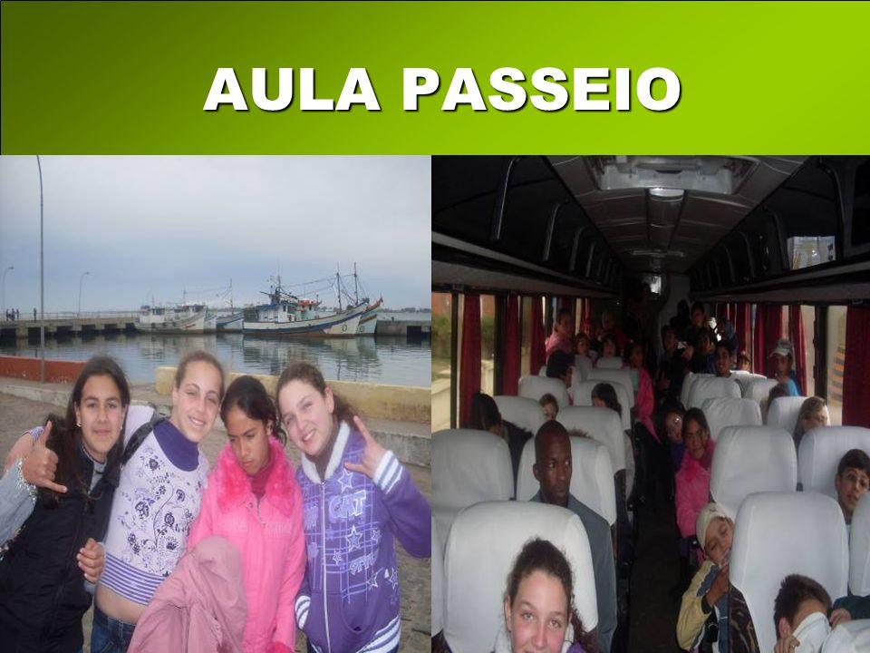 AULA PASSEIO