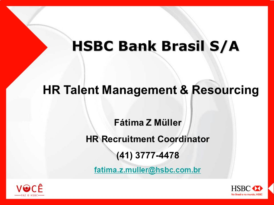HR Recruitment Coordinator
