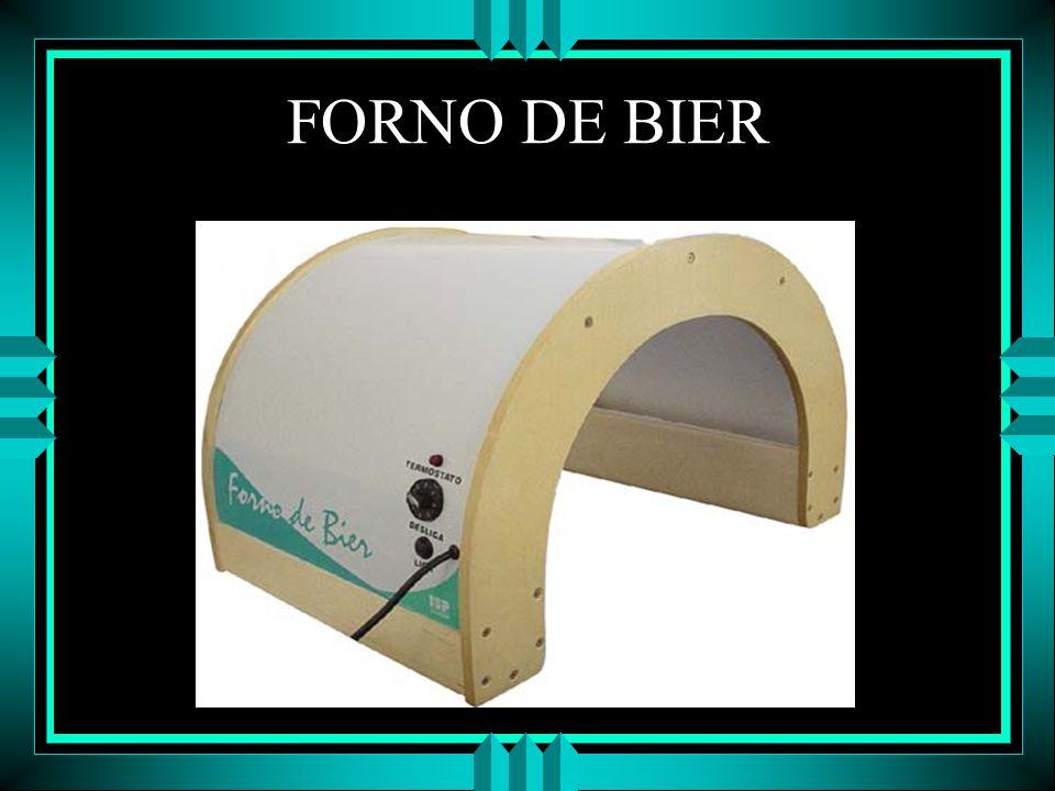 FORNO DE BIER