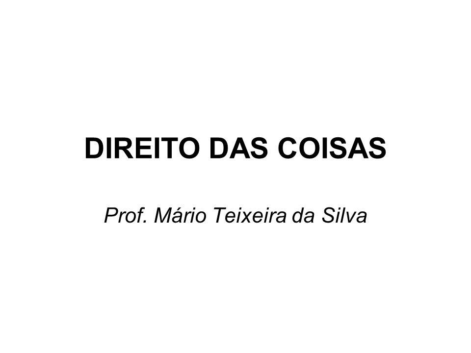 Prof. Mário Teixeira da Silva