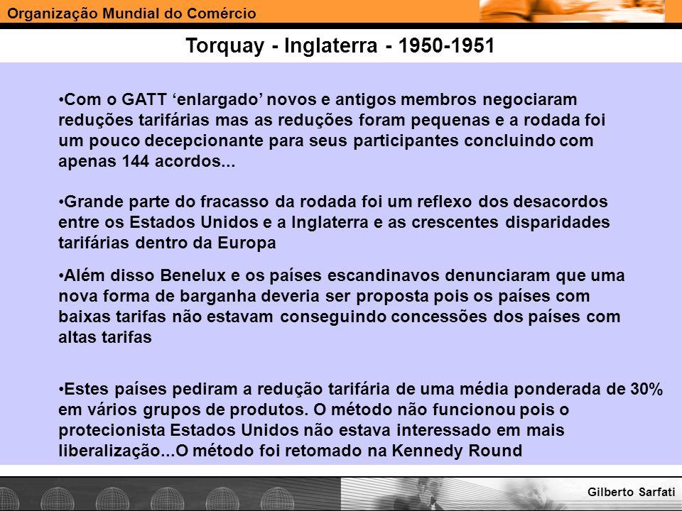 Torquay - Inglaterra - 1950-1951