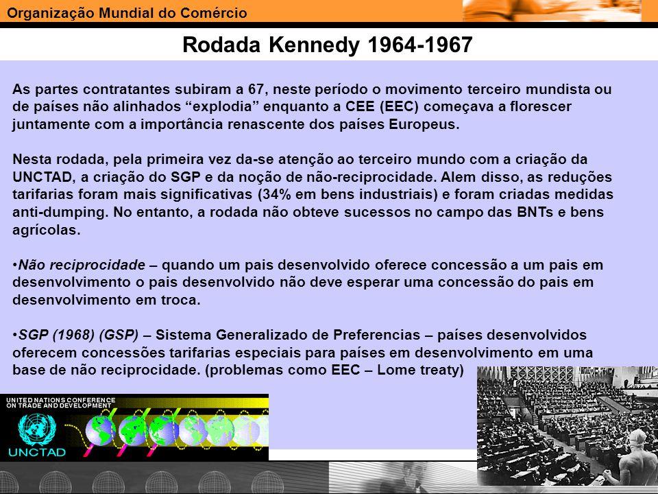 Rodada Kennedy 1964-1967