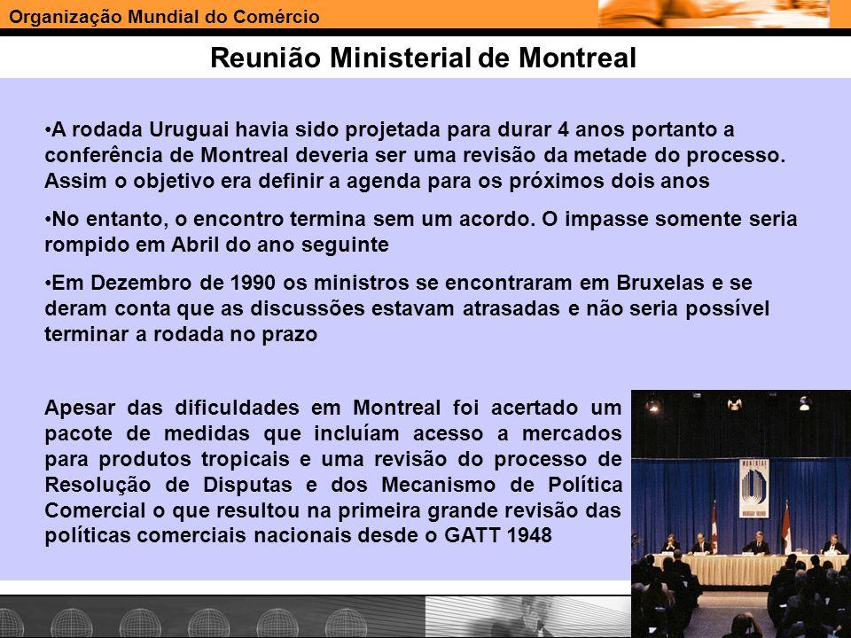 Reunião Ministerial de Montreal