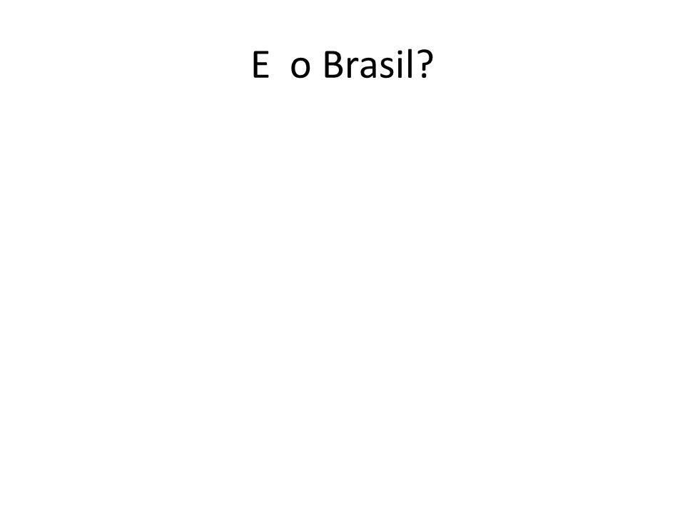 E o Brasil Pedro Álvares Cabral