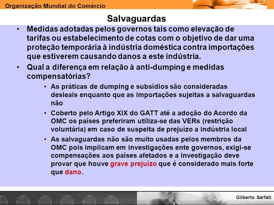 Salvaguardas