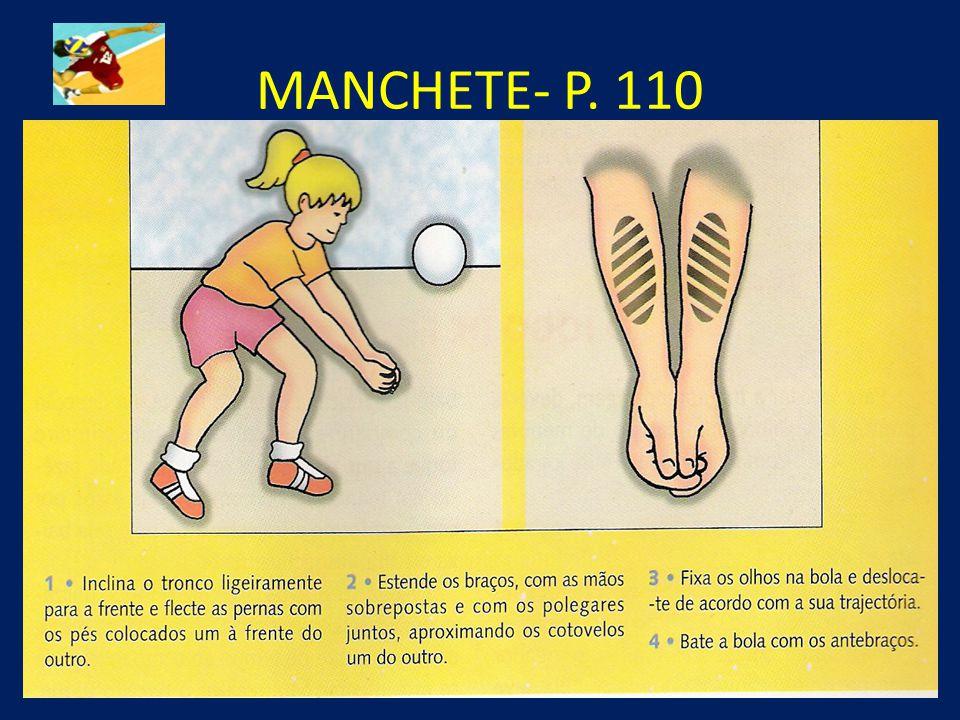 MANCHETE- P. 110