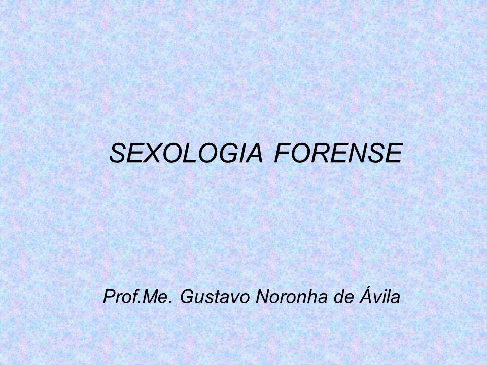 Prof.Me. Gustavo Noronha de Ávila