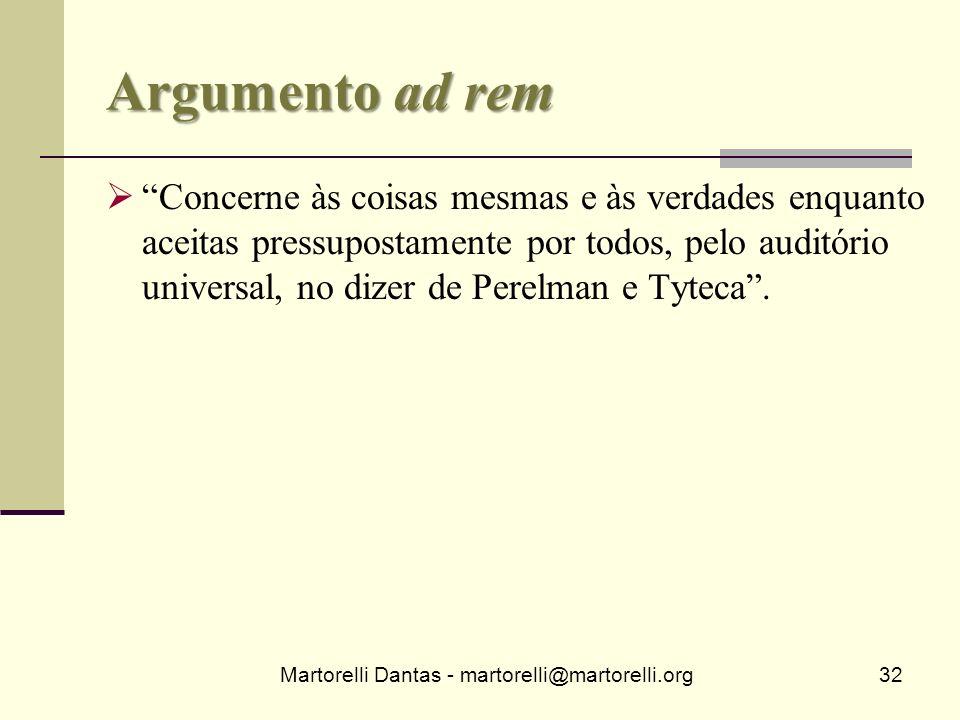 Martorelli Dantas - martorelli@martorelli.org