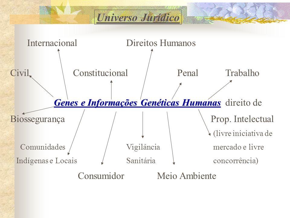 Universo Jurídico Internacional Direitos Humanos