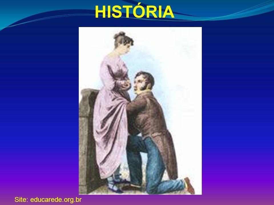 HISTÓRIA Site: educarede.org.br