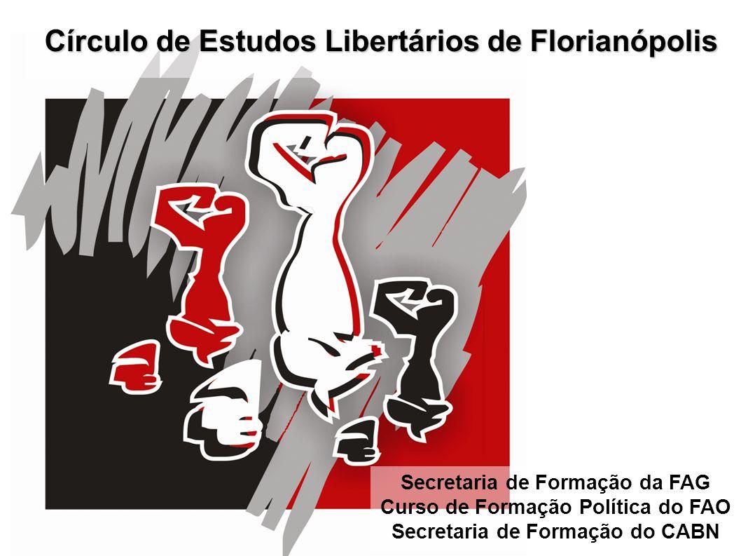 Círculo de Estudos Libertários de Florianópolis