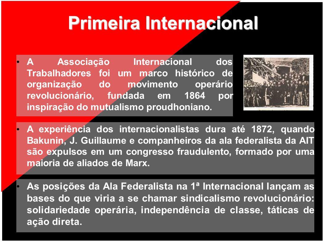 Primeira Internacional