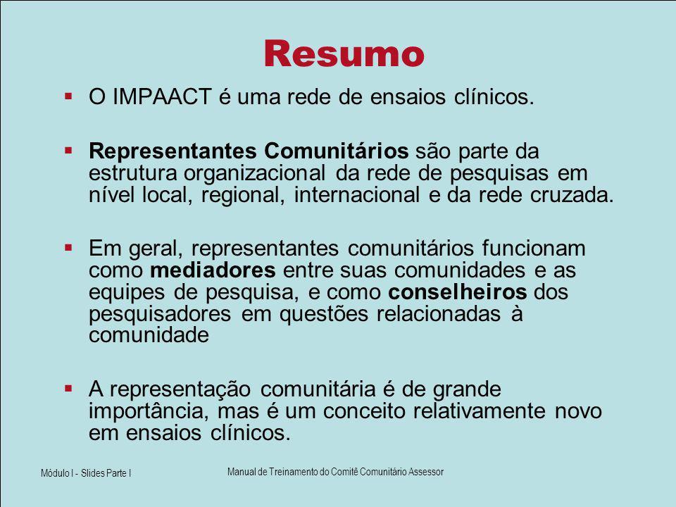 CCAs Regionais (CCARs)