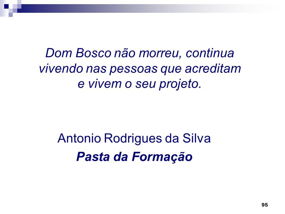 Antonio Rodrigues da Silva