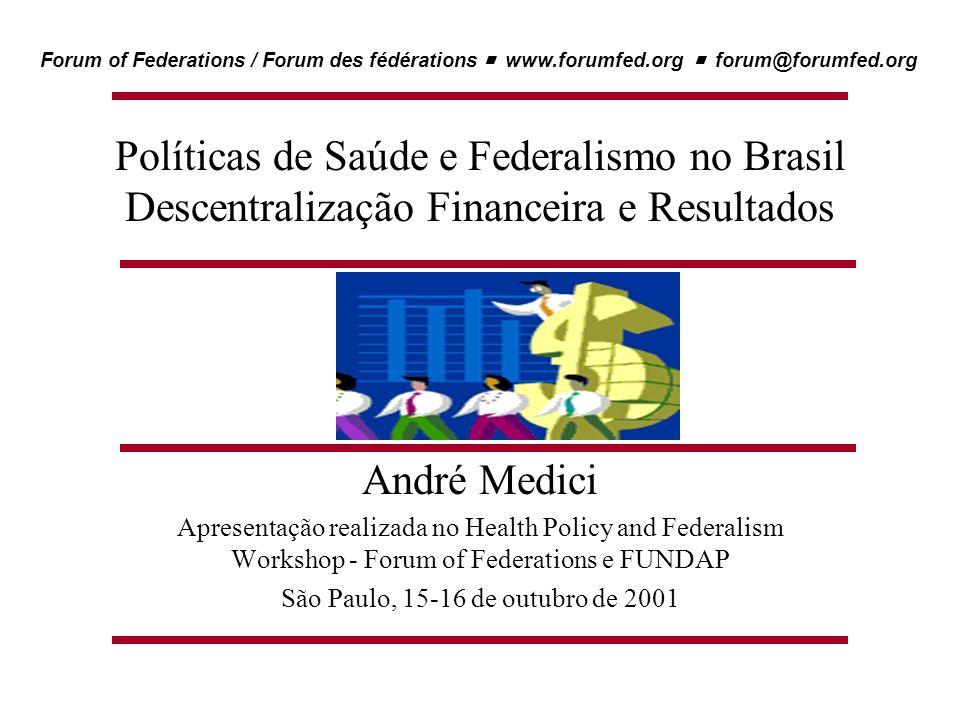 São Paulo, 15-16 de outubro de 2001