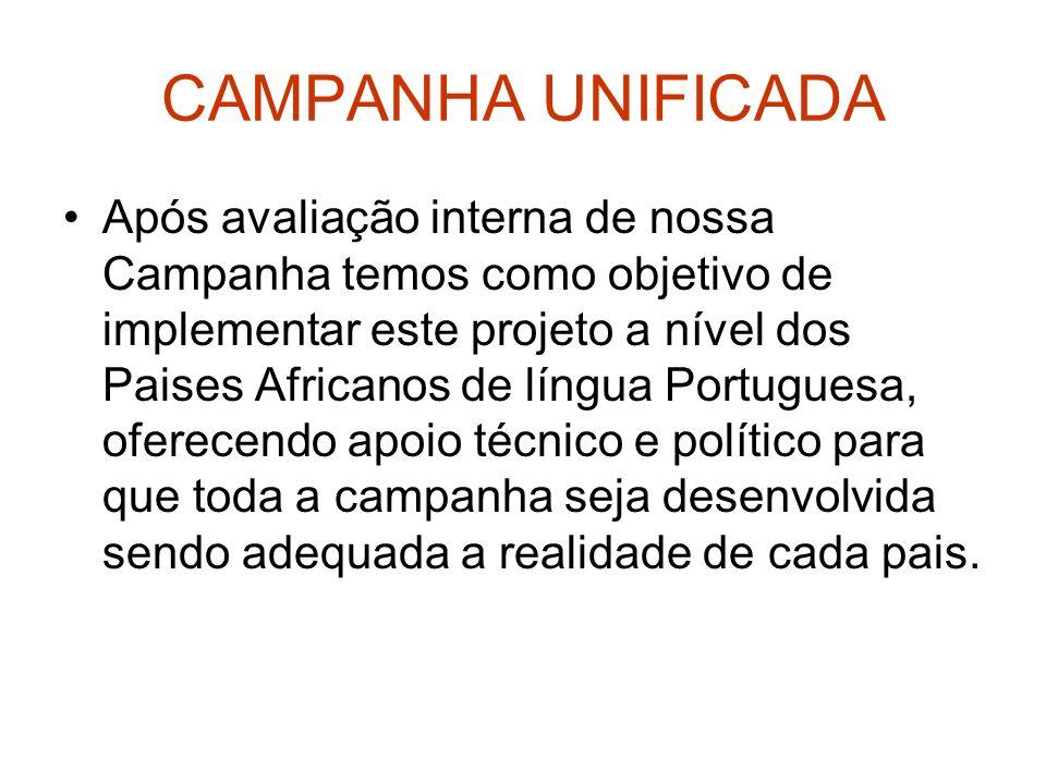 CAMPANHA UNIFICADA