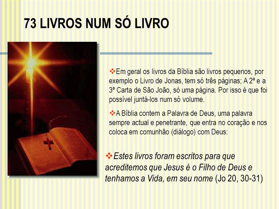 73 LIVROS NUM SÓ LIVRO